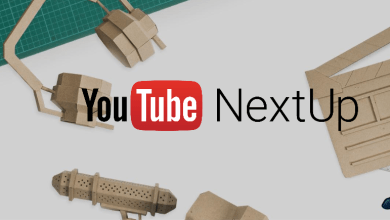 Photo of رسميًا عودة مسابقة اليوتيوب YouTube NextUp إلى العالم العربي بنسختها الثالثة