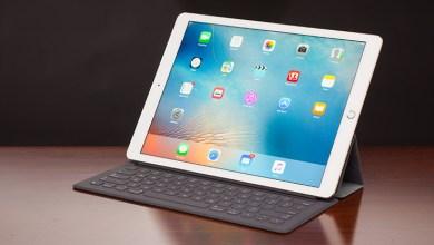 iPad Pro 9.7 inch - آبل تطلق أربعة إعلانات جديدة توضح كيف يمكن لـ جهاز iPad تبسيط حياتنا