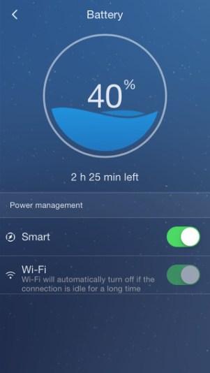 1 - تطبيق Huawei HiLink للتحكم في المودم الخاص بك، يعمل على أجهزة الآيفون والأندرويد