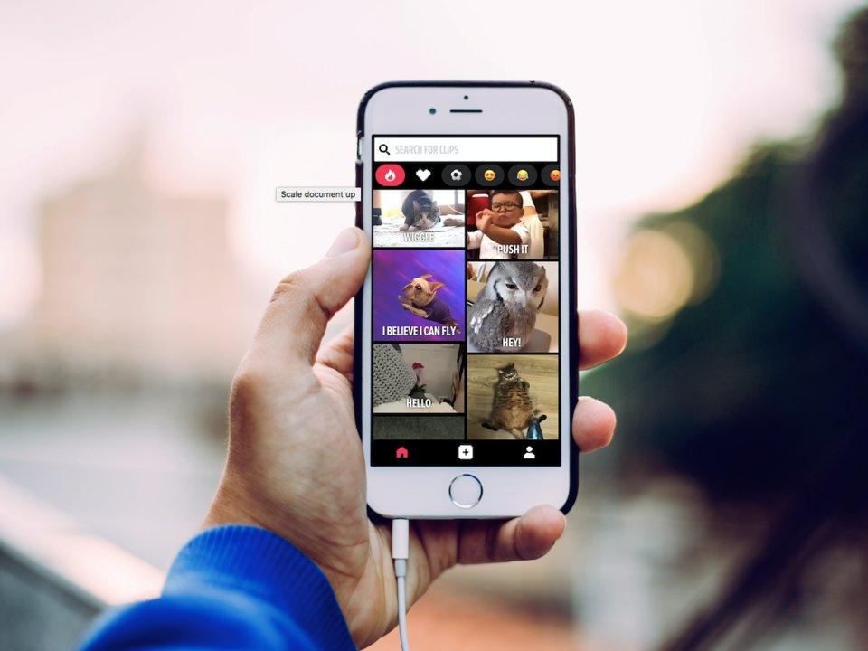 5b7d94ad2154a31d008b53de 960 720 - سناب شات تتيح خاصية الصور الموسيقية المتحركة Musical GIF على تطبيقها