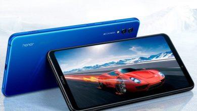 صورة هواوي تعلن رسمياً عن جوالها الرائد Honor Note 10 مع شاشة عملاقة بحجم 6.95 إنش