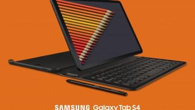 Galaxy Tab S4 2 - سامسونج تزيح الستار عن الجهاز اللوحي الجديد Galaxy Tab S4 وGalaxy Tab A 10.5 المخصص للأطفال