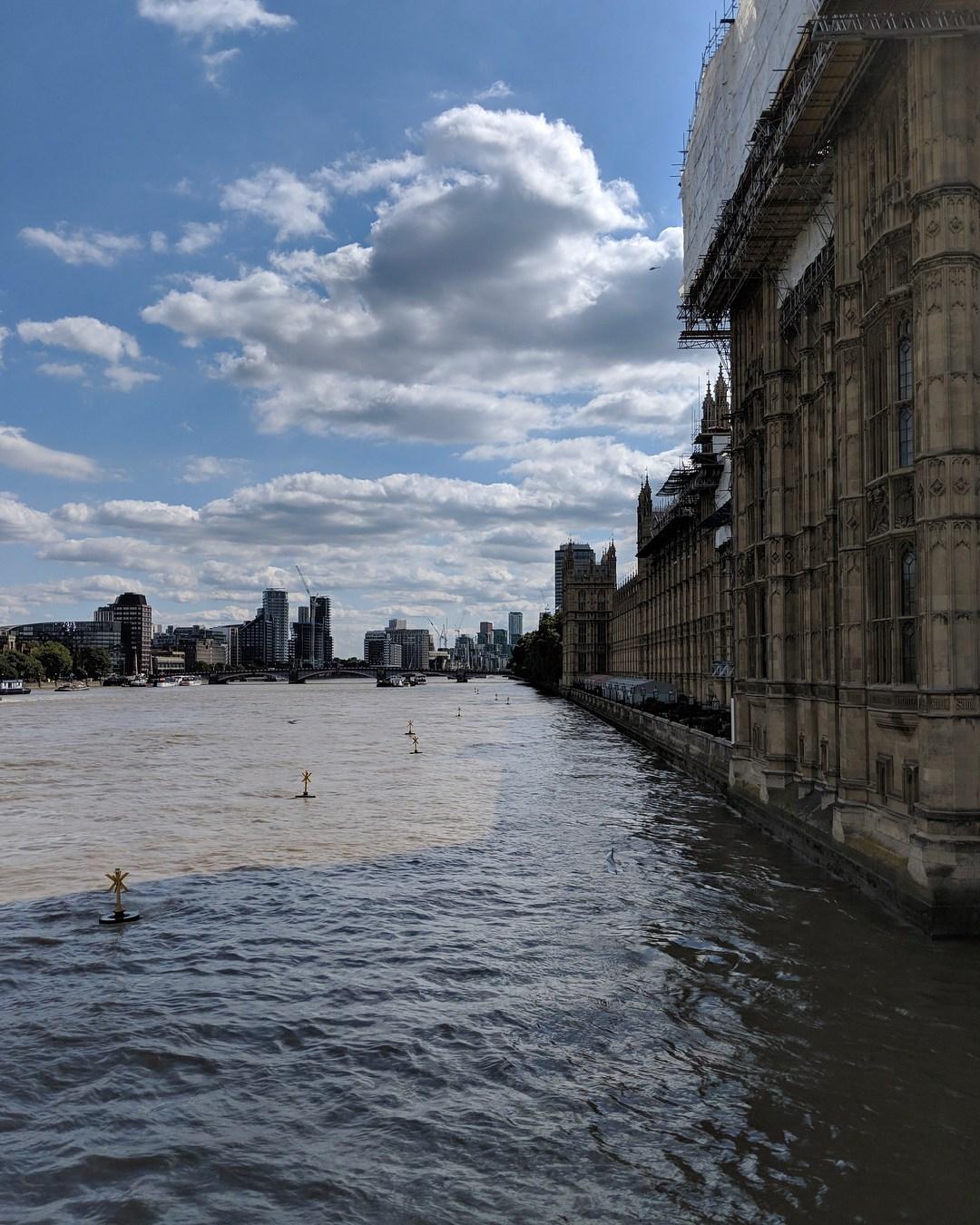 Google Pixel 3 XL camera samples London 6 - تسريب صور يزعم أنها ملتقطة بواسطة كاميرا بكسل 3 XL المرتقب إطلاقه أكتوبر القادم