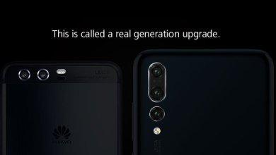 Huawei takes a jab at Samsung promises real upgrades for its flagships - هواوي تسخر من سامسونج وجوالها الجديد جلاكسي نوت 9، وتعد بتحديثات حقيقية