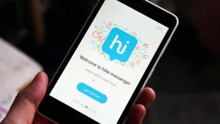 hike messenger1280 - مع كثرة الثغرات الأمنية في واتساب، إليك 3 تطبيقات تعتبر الأكثر اماناً للاستخدام .. من بينها تيليجرام