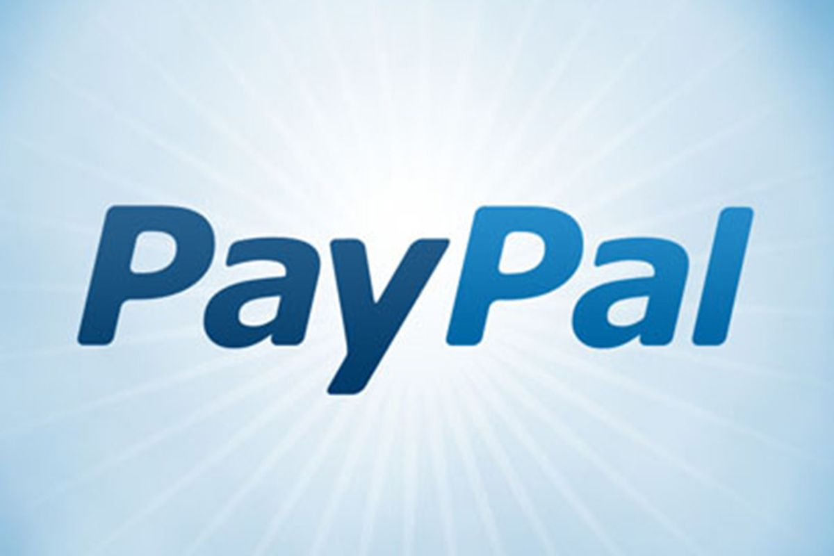 paypal logo 720.0 - تطبيق PayPal يحصل على تحديث جديد، يجعله يُركز الآن على إرسال الأموال إلى الأصدقاء