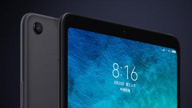 xiaomi mi pad 4 plus 10 inch 2 - شركة شاومي تزيح الستار عن الجهاز اللوحي Xiaomi Mi Pad 4 Plus مع شاشة 10.1 إنش