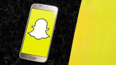Photo of خطوات تفعيل نسخة سناب شات الجديدة Snapchat Alpha على هواتف الأندرويد