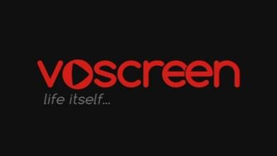صورة تطبيق Voscreen – Learn English لتعلم اللغة الانجليزية عن طريق الفيديوهات بسهولة