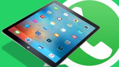 Photo of تطبيق Messenger for WhatsApp لتشغيل الواتساب الخاص بك على الآيباد