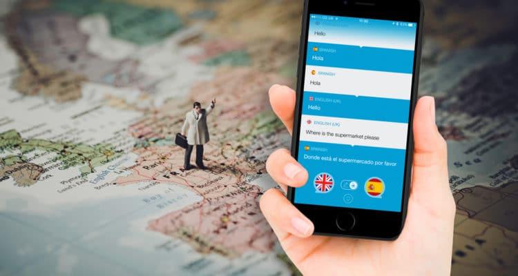 learning languages apps - افضل التطبيقات لـ تعلم اي لغة بطريقة سهلة وممتعة مناسب لجميع المستويات