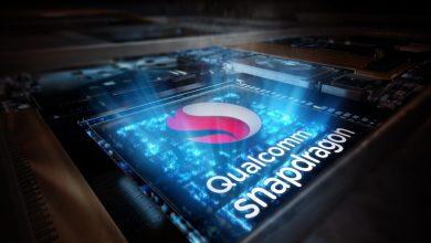 qualcomm Snapdragon - تسريبات جديدة تكشف عن نتائج أداء معالج سنابدراجون 855 بأداء فريد من نوعه