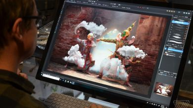 Surface Studio 2 - مايكروسوفت تكشف عن حاسوب Surface Studio 2 وسماعات Surface Headphones