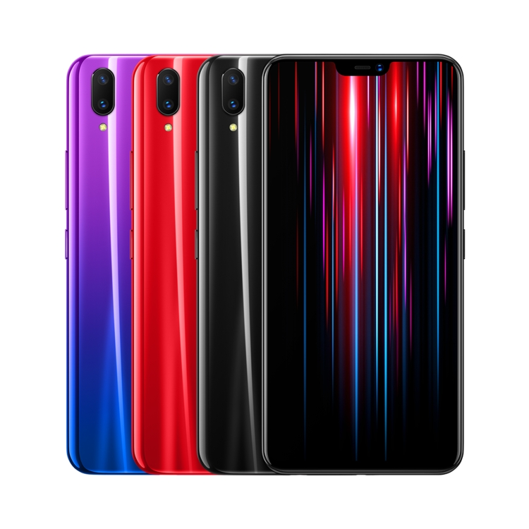 18 1 - شركة Vivo تكشف عن الهاتف Z1 Lite مع المعالج SD626 وشاشة كبيرة وسعر رخيص