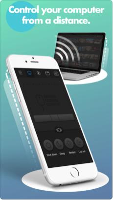22 2 - تطبيق Remote for Mac للتحكم في حاسوبك الماك من خلال الأيفون أو الآيباد