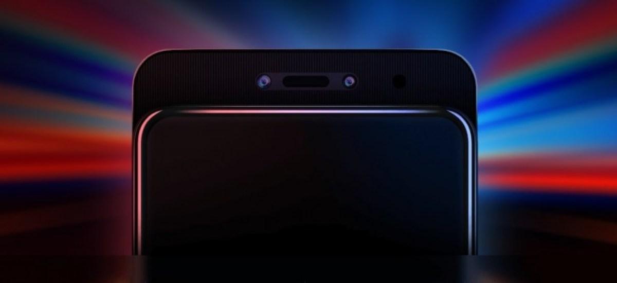 3 1 - لينوفو تزيح الستار عن الهاتف الذكي Lenovo Z5 Pro مع شاشة منزلقة ومستشعر بصمة