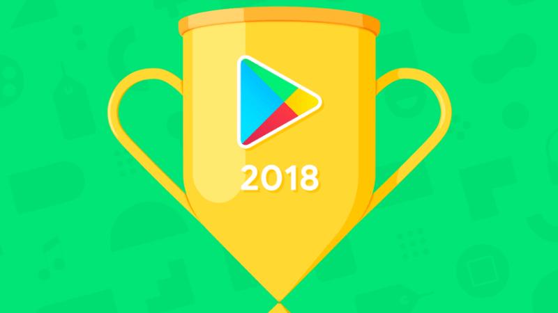 افضل تطبيقات 2018 - جوجل تكشف عن قائمة أفضل التطبيقات والألعاب والأفلام لعام 2018
