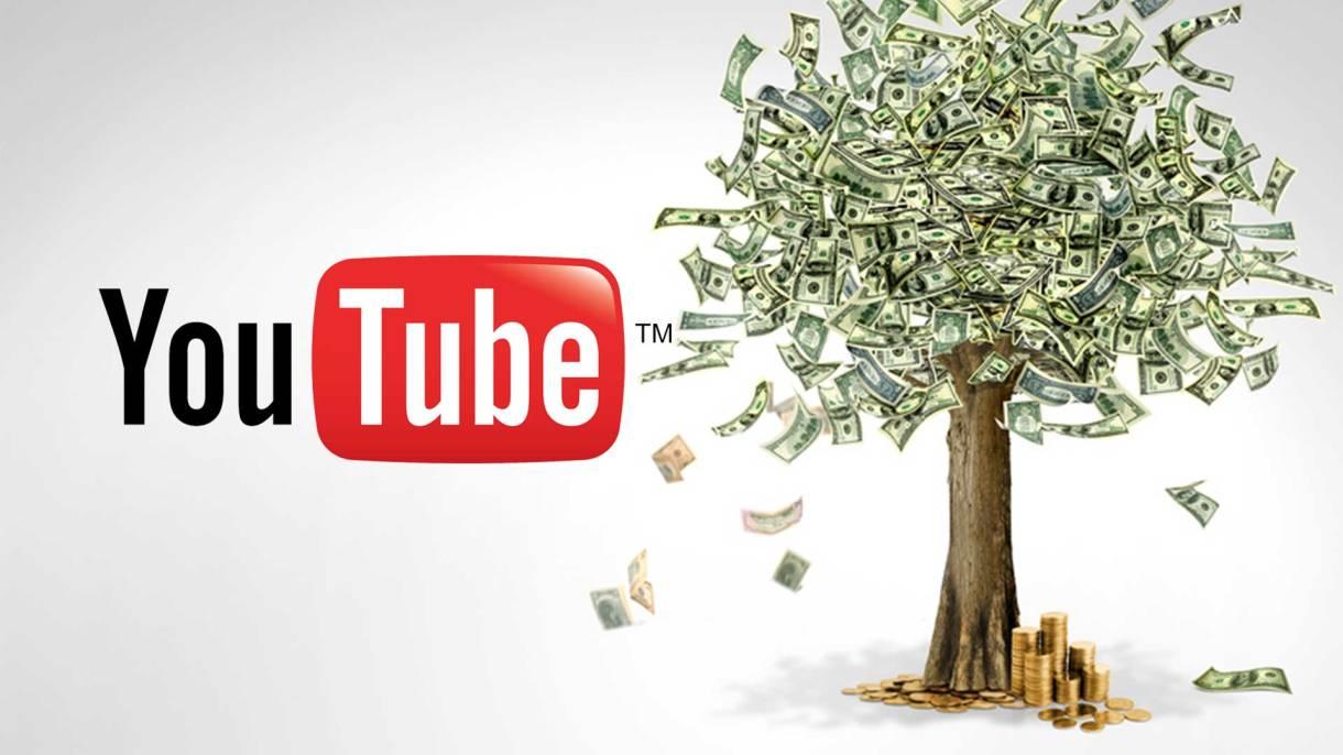 How to Make Money with YouTube - تعرف على أعلى 10 يوتيوبرز ربحاً خلال عام 2018، أحدهم يجني 82.5 مليون ريال