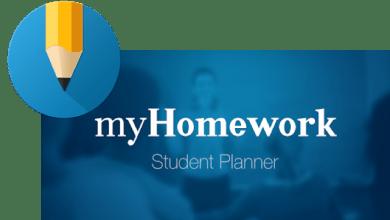 f1a76e0 1538346135 - تطبيق myHomework لمساعدة الطلاب على تنظيم الوقت الخاص بالدراسة