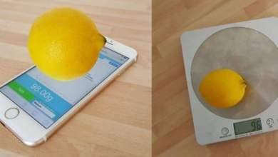 تقنية 3D Touch يمكنك وزن الاشياء 1 768x363 - برنامج ميزان للايفون من موقع touchscale يحول جهاز ايفون الخاص بك إلى ميزان حساس