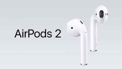 Airpods 2 - تقارير تؤكد موعد كشف ابل عن سماعات AirPods 2 وأجهزة ايباد رخيصة
