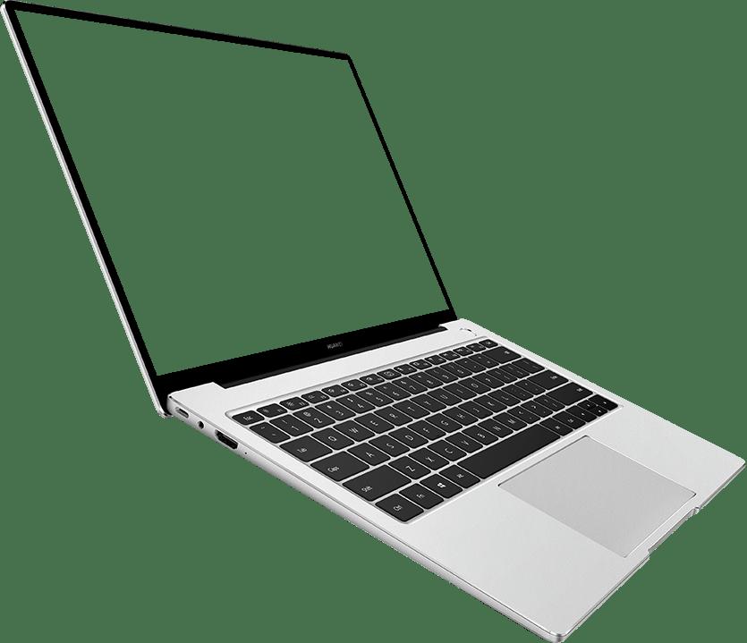 HUAWEI MateBook 14 - هواوي تكشف رسمياً عن لابتوب ميت بوك D بحجم شاشة 14 و13 إنش