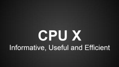com.abs .cpu z advance featured - تطبيق CPU-x Dasher z لتسريع جوالك عن طريق مسح الملفات الزائدة والغير مهمة