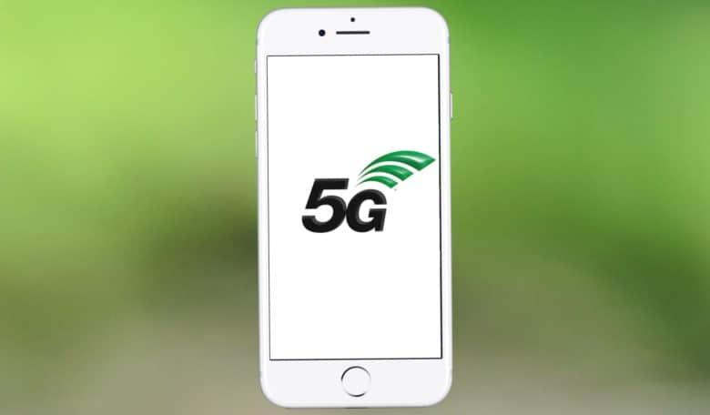 5G iPhone - آبل قد تكشف عن هواتف آيفون 5G في وقت مبكر عما كانت تخطط له