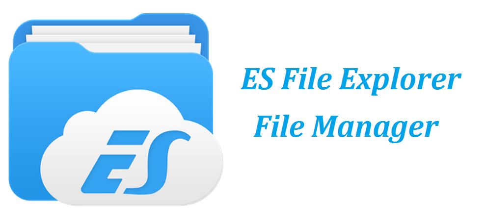 ES File Manager1 - تعرف على سبب إزالة جوجل لتطبيق مدير الملفات ES File Manager الشهير