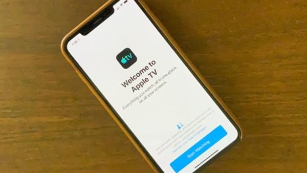 974 - آبل تطلق تحديث iOS 12.3 للمستخدمين بمزايا جديدة وإصدار جديد من تطبيق آبل TV