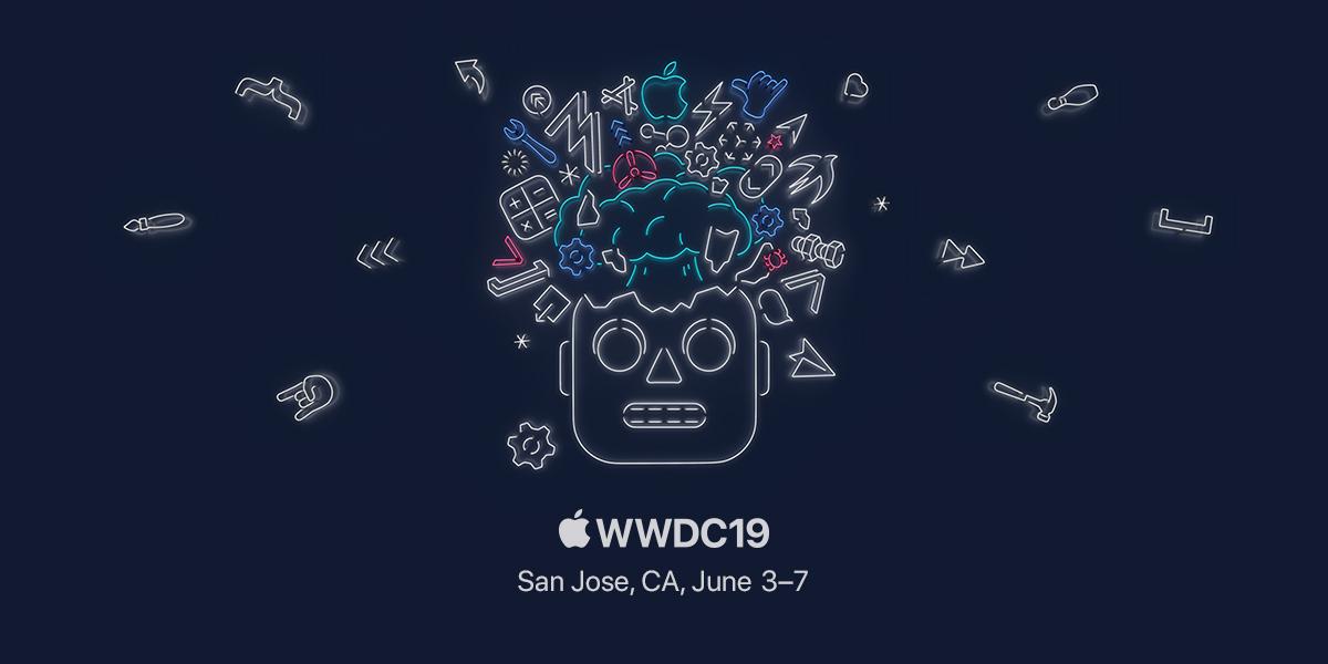 wwdc19 og - آبل تبدأ في دعوة الصحافة إلى مؤتمر المطورين القادم WWDC لعام 2019
