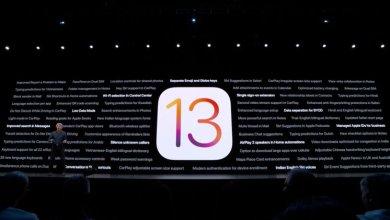 Photo of تعرف على كيفية تحميل أي تطبيق بأي حجم من خلال البيانات الخلوية على iOS 13