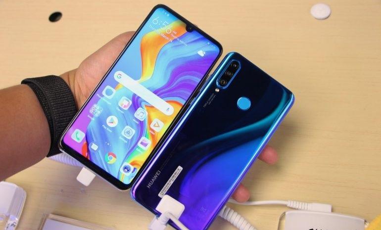 سعر ومواصفات Huawei nova 4e موبايل هواوي نوفا 4e 2 1 - بعد رفع الحظر عنها من قٍبل ترامب، هل ستستخدم جوالات هواوي المستقبلية نظام آندرويد؟