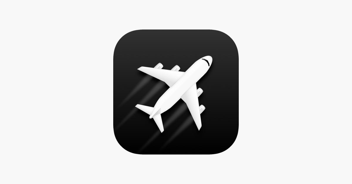2 9 - تطبيق Flighty - Live Flight Tracker لمشاهدة بيانات أي رحلة وتتبع الرحلات وحركة الطيران