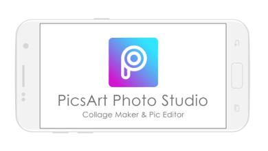 Photo of تطبيق PicsArt Photo Editor + Collage يحل محل الفوتوشوب على جوالات الآيفون والآيباد