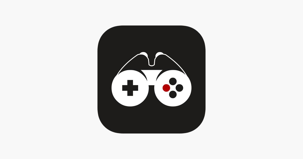 1 - تطبيق Game Seeker لمعرفة الألعاب الجديدة للبلايستيشن واكس بوكس ونينتيندو والايفون والاندرويد