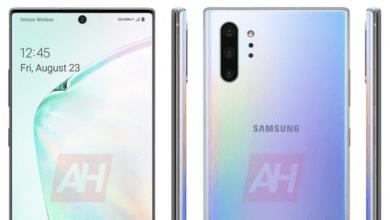 Galaxy Note10 5G 1 1 - جوال سامسونج جالكسي نوت 10+ 5G يظهر في تسريبات جديدة تؤكد موعد إطلاقه