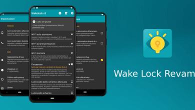 صورة تطبيق Wakelock Revamp يعمل على زيادة أداء الجوالات الذكية والأجهزة اللوحية