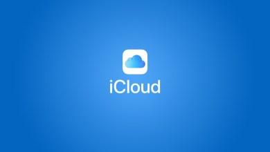Photo of آبل تطلق إصدار تجريبي جديد من iCloud على الويب معاد تصميمها بمظهر جديد