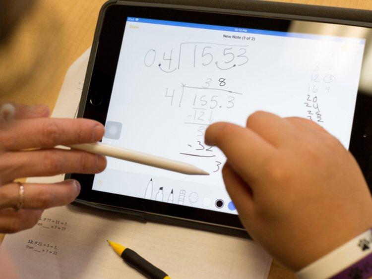 مهام apple pencil - أفضل خمس تطبيقات متميزة للآيباد تساعد في عملية الشرح بمناسبة بدء الدراسة