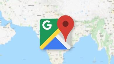 صورة تطبيق خرائط جوجل يدعم منبه ذكي يوقظك للعمل وينبهك بوقت الرحيل