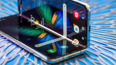 صورة فيديو.. جوال Galaxy Fold القابل للطي يفشل في اختبار الكفاءة رغم تصريح سامسونج