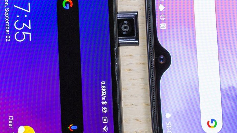 2019 10 14 06 11 03 Window - شاومي تسجل براءة اختراع لتصميم جوال بشاشة كاملة دون نوتش أو كاميرا آلية