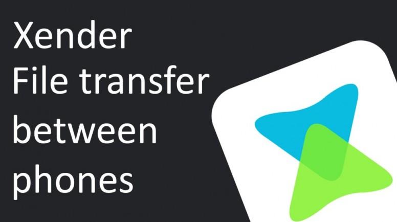 b3e0347c 558f 4cf1 8d99 aab6c6a374cc - تطبيق Xender لنقل أي شيء بين جوالات أندرويد وآيفون وبين الجوال والكمبيوتر