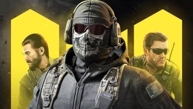 صورة لعبة Call of Duty Mobile تحطم أرقام قياسية من حيث التنزيل والإيرادات خلال الأسبوع الأول