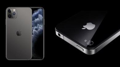 Photo of آبل قد تقوم بإحياء تصميم جوال آيفون 4 في تشكيلة جوالات آيفون في العام القادم