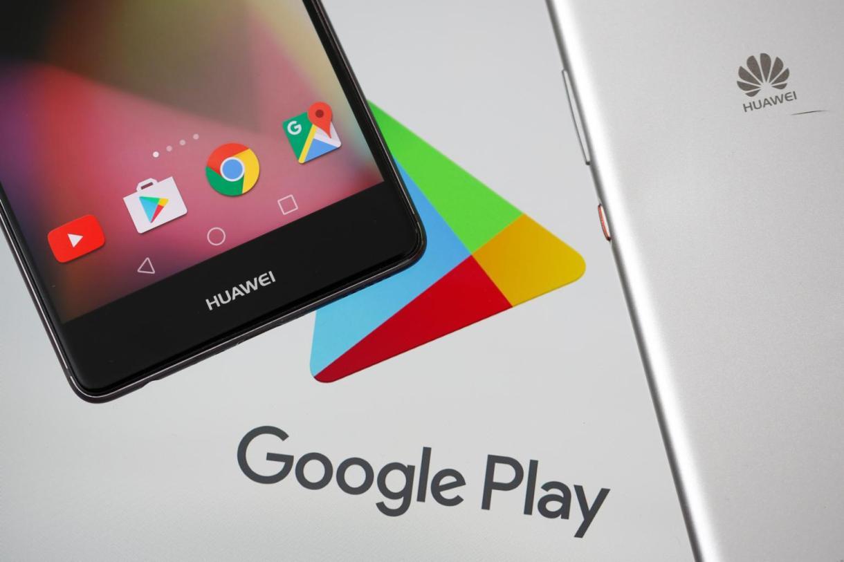 96492 Huawei - هواوي تحصل على رخصة أندرويد جديدة من أمريكا لكن ليس كما تتوقع