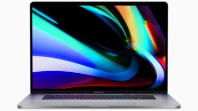 Photo of آبل تكشف رسميا عن MacBook Pro الجديد ليكون أقوى نوت بوك في السوق