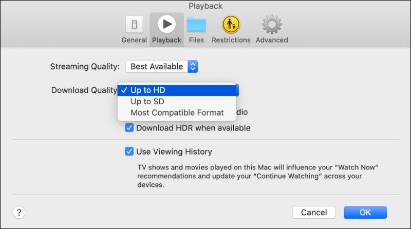 Download Quality - تعرّف على طريقة تحميل أفلام و مسلسلات +Apple TV على آيفون وماك