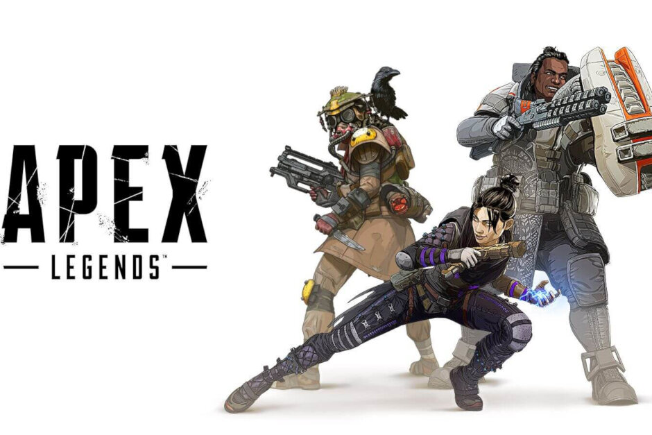 EA confirms Apex Legends is coming to mobile as early as late 2020 - تعرف على موعد إطلاق لعبة Apex Legends للجوالات الذكية